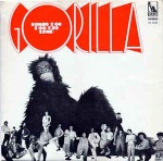 Bonzo Dog Doo/Dah Band Gorilla