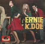 Ernie K-Doe  Real Man