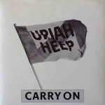 Uriah Heep  Carry On