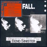 Fall  Bend Sinister / The 'Domesday' Pay-Off Triad-Plus!