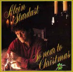 Alvin Stardust  So Near To Christmas