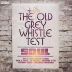 Various The Old Grey Whistle Test Soul