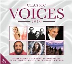Various Classic Voices 2010