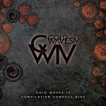 Various Cold Waves IV Compilation Compact Disc