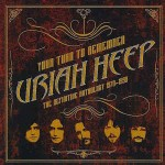 Uriah Heep  Your Turn To Remember - The Definitive Anthology 1