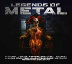 Various Legends Of Metal