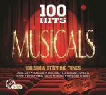Various 100 Hits Musicals