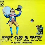 Kevin Ayers  Joy Of A Toy