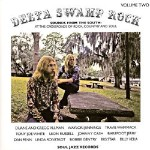 Various Delta Swamp Rock Volume Two (Sounds From The South