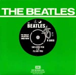 Beatles  She Loves You