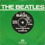 Beatles  The Ballad Of John And Yoko