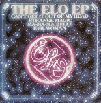 Electric Light Orchestra  The ELO EP