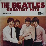 Beatles  Greatest Hits Volume 1