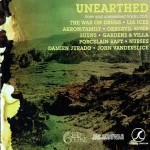 Various Unearthed - Rare And Unreleased Tracks