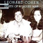 Leonard Cohen  Death Of A Ladies' Man