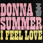 Donna Summer  I Feel Love (Special New Version) (15 Min Remix B