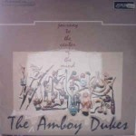 American Amboy Dukes Journey To The Center Of The Mind
