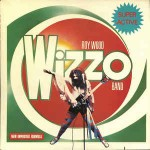 Roy Wood Wizzo Band  Super Active Wizzo