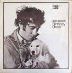 Bert Jansch  Birthday Blues