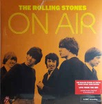 Rolling Stones  The Rolling Stones On Air
