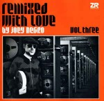 Joey Negro / Various  Remixed With Love By Joey Negro (Vol. Three)