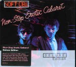 Soft Cell  Non-Stop Erotic Cabaret (Deluxe Edition)