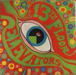13th Floor Elevators  The Psychedelic Sounds Of The 13th Floor Elevators