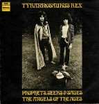 Tyrannosaurus Rex  Prophets, Seers & Sages The Angels Of The Ages