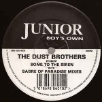 Dust Brothers  Song To The Siren