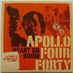 Apollo 440 Heart Go Boom