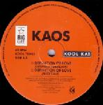 Kaos - Defintion Of Love