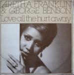 Aretha Franklin & George Benson Love All The Hurt Away
