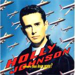 Holly Johnson Where Has The Love Gone?