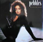 Pebbles - Girlfriend EP