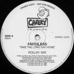 Faithless Take The Long Way Home