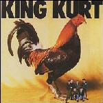 King Kurt - Big Cock Record