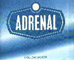 Adrenal Hollow Words
