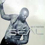 Seal - Get It Together CD