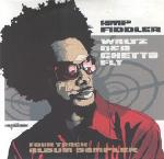Amp Fiddler - Waltz Of A Ghetto Fly - 4 Track Album Sampler