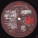 DIRTY MIND - Make It Funky - 12 inch x 1