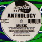 Anthology Music